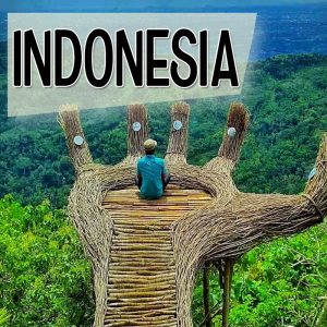 Menu Page Pelancongan Indon